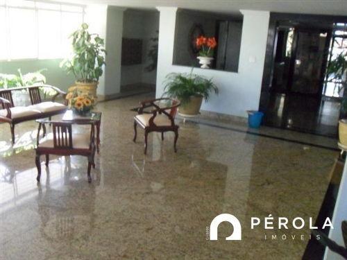 Apartamento com 3 quartos no APARTAMENTO 202 ED. NADINE - Bairro Setor Aeroporto em Goiân - Foto 3