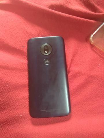Somente troca por Samsung A10s ou A20 - Foto 2