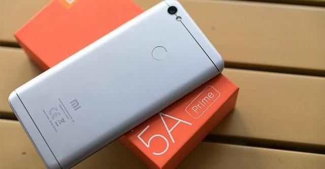 Xiaomi note 5A primer 32 GB / 3 GB de ram vendo ou troco leia o anúncio - Foto 2