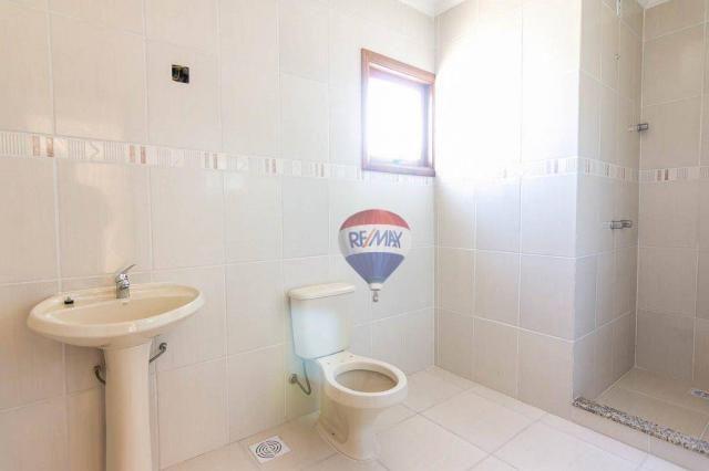 Casas em condomínio excelente relação custo benefício - Foto 4
