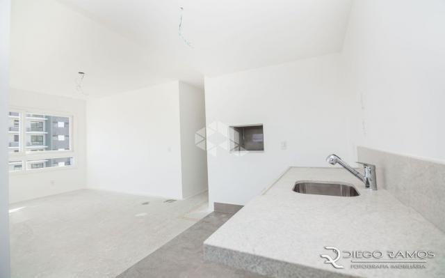 Apartamento à venda com 3 dormitórios em Jardim do salso, Porto alegre cod:9921253 - Foto 16