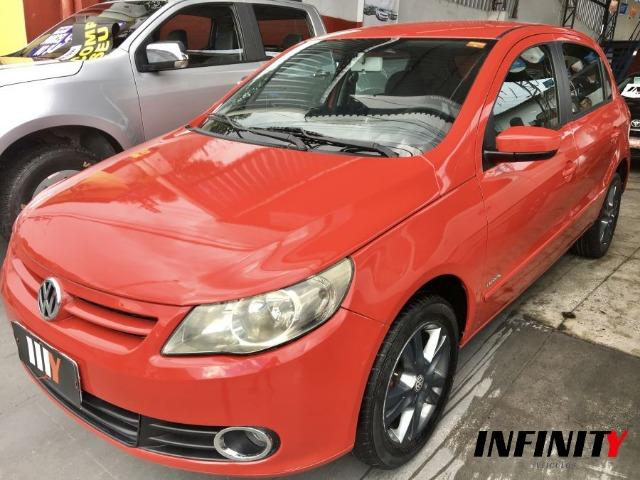 Gol 1.0 iTrend 2012 Completo