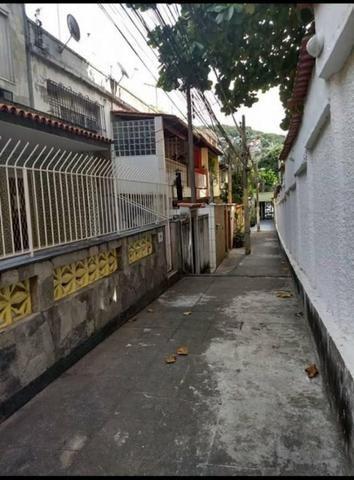 Casa de vila com varanda, 93mts 2 quartos com garagem - Foto 3