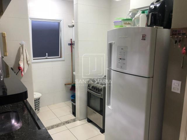 Loft à venda com 1 dormitórios em Nova aliança, Ribeirao preto cod:51422 - Foto 3