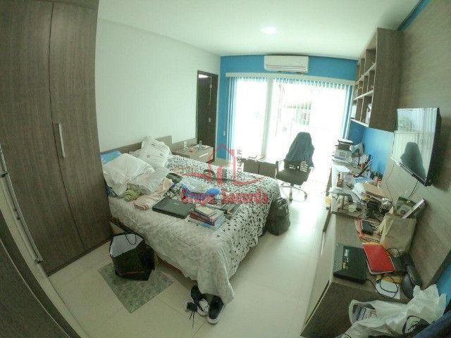 Condomínio Ponta Negra I , 367M² 04Quartos Agende sua Visita * - Foto 17