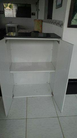 Armário de cozinha. - Foto 3