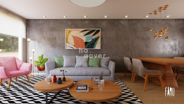 Casa em Condomínio Fechado em Camobi - Santa Maria RS