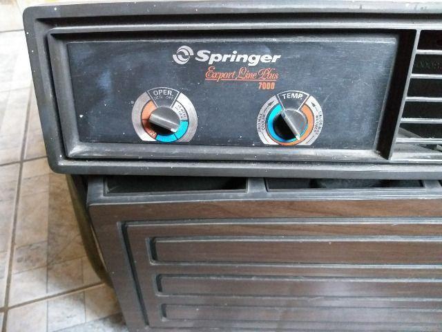 Ar Condicionado Springer 7000 - Foto 2
