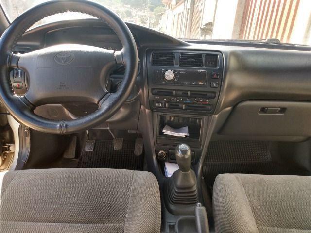 Toyota Corolla le 1.8 completo - Foto 16