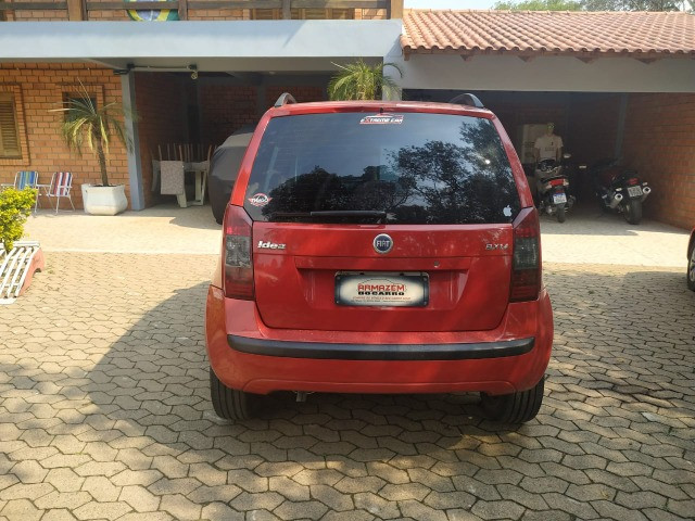 Fiat - Idea - Foto 5