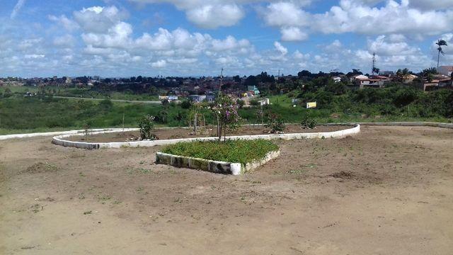 Sapeaçu Ville, Loteamento escriturado, 350 m², frente Rodoviária Sapeaçu, infraestrutura - Foto 13