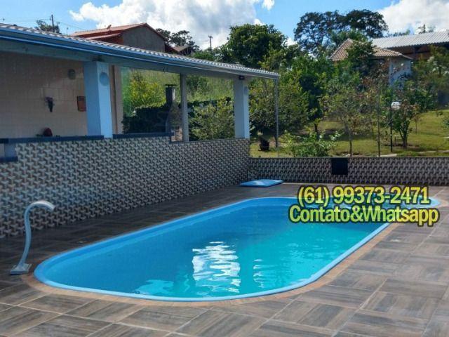 Casa no Lago Corumbá IV Condomínio Palmeiras - Foto 6