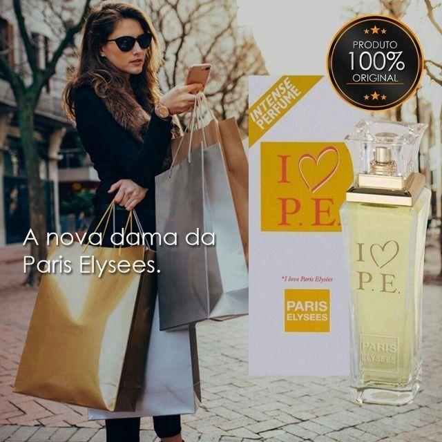 Perfumes Paris Elysses - Foto 4