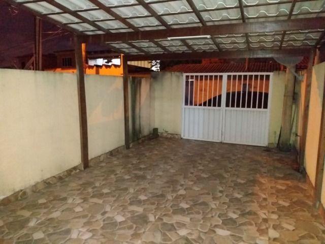 Ótima casa aceitando financiamento e FGTS - Foto 15