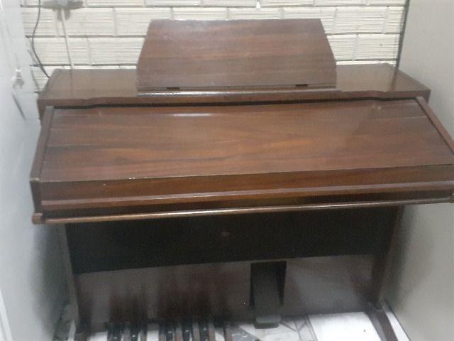 Órgão Eletrônico Tamye - Foto 2