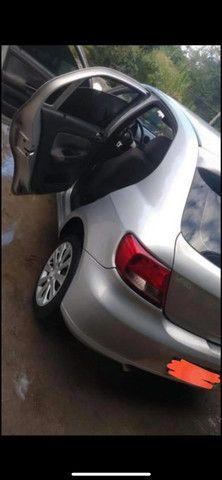 2010 Volkswagen Gol - Foto 5