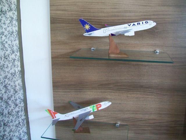 Avião Maquete - Foto 4