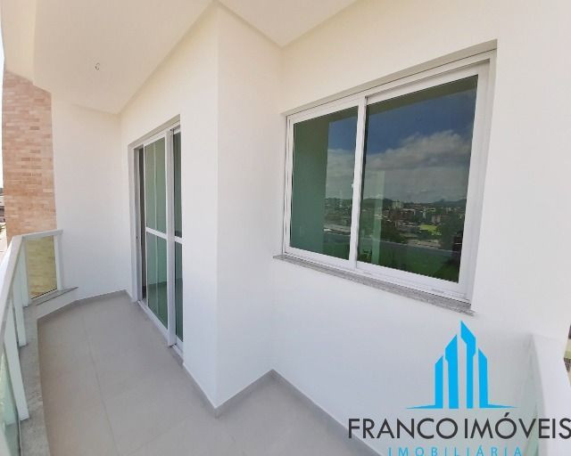 Apartamento Novo com Garantia na Melhor localização da Praia do Morro - Foto 4