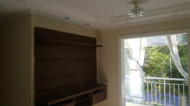 Apartamento 2 dormitórios Condomínio Costa Verde Cotia/SP