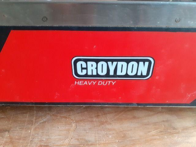 Panquequeira dupla croydon - Foto 3