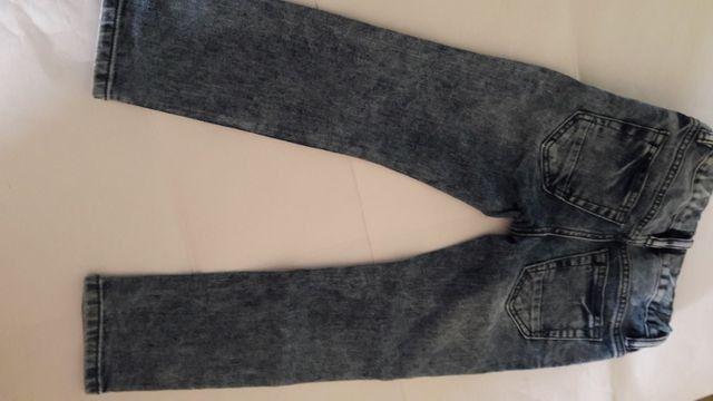 Calça Jeans Infantil Masc. Tam 10 da Gap Kids Usada em bom estado - Foto 2