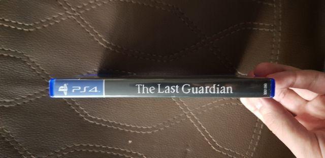 Vendo The Last Guardian - Foto 3