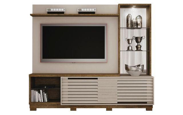 Home Painel suspenso Para TV Até 65 Polegadas
