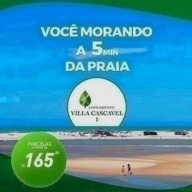 Lotes Financiados a 5 Minutos da Praia - Foto 6