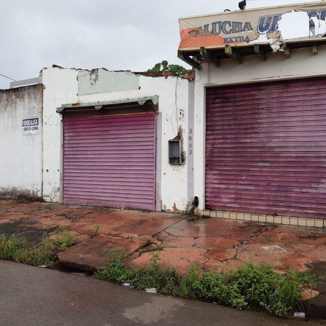Excelente lote com 650m² (13x50) para venda/locação, na Av. Marechal Deodoro, confiram! - Foto 3