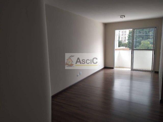 Apartamento para alugar no bairro Centro Cívico, Curitiba, PR - Foto 3