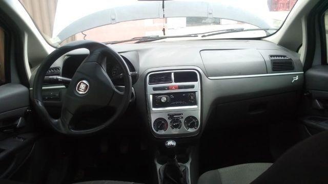 Fiat Punto no preço - Foto 6