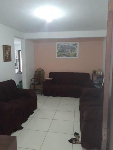 Casa 3/4 Ampla - Polêmica - Brotas - Próx. Facul. São Salvador - Foto 4