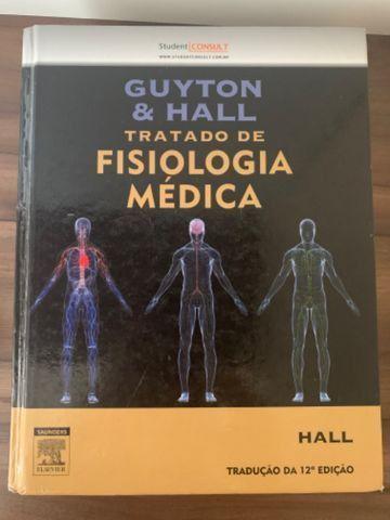Livro de fisiologia Guyton 12ed
