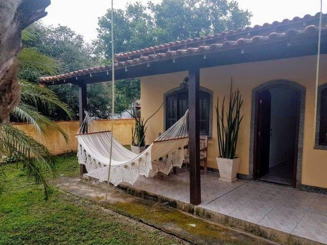Excelente casa próximo ao centro de Maricá - Foto 4