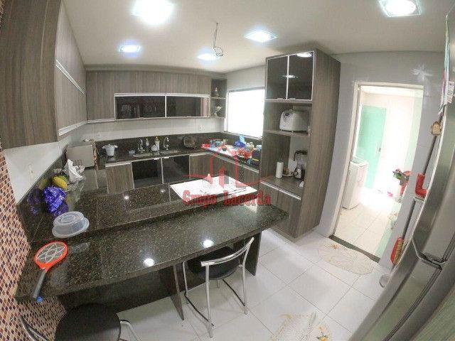 Condomínio Ponta Negra I , 367M² 04Quartos Agende sua Visita * - Foto 8