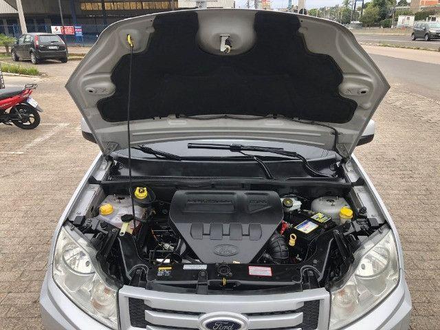 Ford Ecosport Xlt 2.0 Automatica Top de linha Raridade Impecavel - Foto 4
