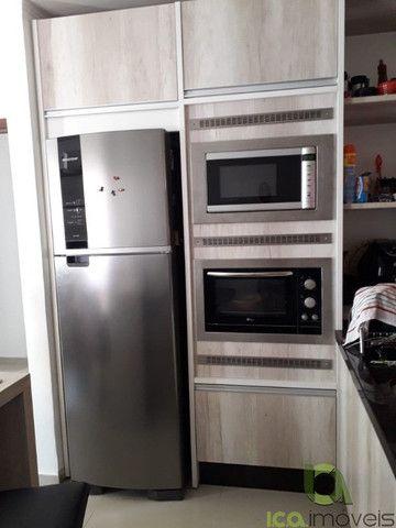 C308-Casa financiável com 2 dormitórios - Barra do Aririú - Palhoça - Foto 9
