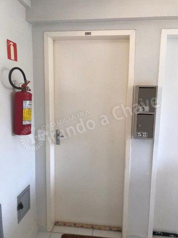Apartamento semi-mobiliado no Con. Res. Ataúlfo Alves no Pq. Tarumã em Maringá - Foto 2