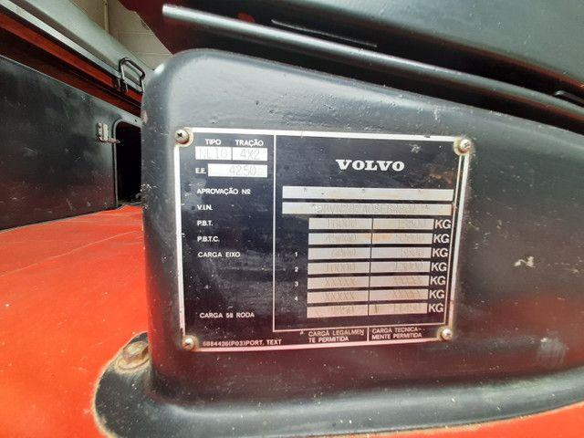 Volvo ml 10 4x2 - Foto 4