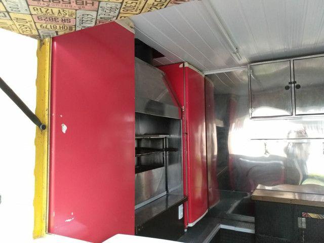 Kombi food truck ou lazer - Foto 2
