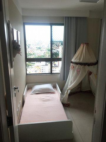 Lindo apartamento alto padrão no bairro Jardim Vitória. Financia - Foto 9
