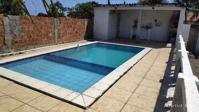 Casa para venda possui 2 quartos com piscina em Catuama - Goiana - PE - Foto 4