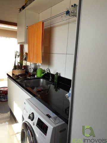 C308-Casa financiável com 2 dormitórios - Barra do Aririú - Palhoça - Foto 8
