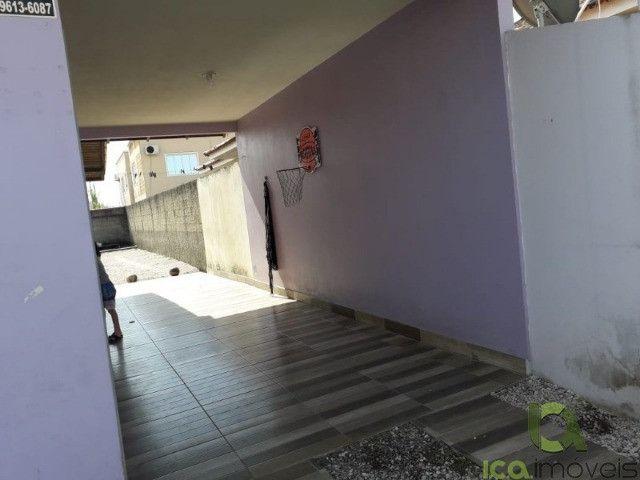 C308-Casa financiável com 2 dormitórios - Barra do Aririú - Palhoça - Foto 10