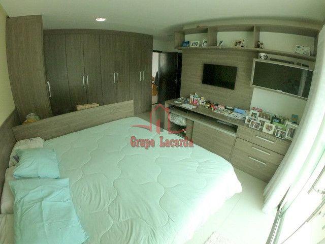 Condomínio Ponta Negra I , 367M² 04Quartos Agende sua Visita * - Foto 16