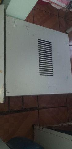 Ar acondicionado electrolux 10.000btus 110vlts - Foto 4