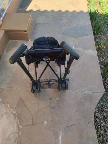 Venfo carrinho de bebê  - Foto 3