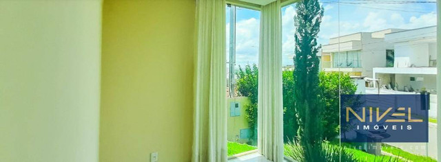 OPORTUNIDADE - Casa com 3 dormitórios à venda, 290 m² - Condomínio do Lago - Goiânia/GO - Foto 9