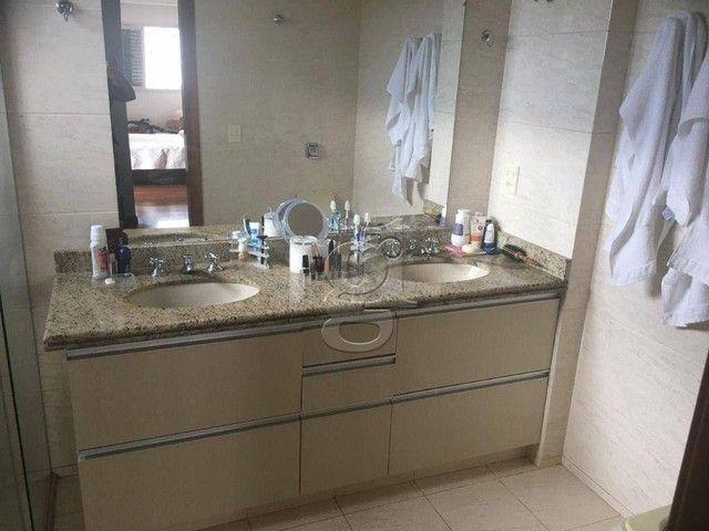 Apartamento com 4 dormitórios à venda, 210 m² por R$ 690.000,00 - Centro - Londrina/PR - Foto 6