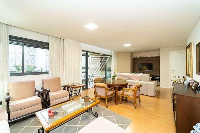 Apartamento, 3 dormitórios, 1 suíte, 2 vagas, sacada com churrasqueira, área de serviço, b - Foto 10